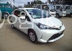 Toyota Vitz in Katunayake