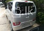 Suzuki Wagon R in Kohuwala