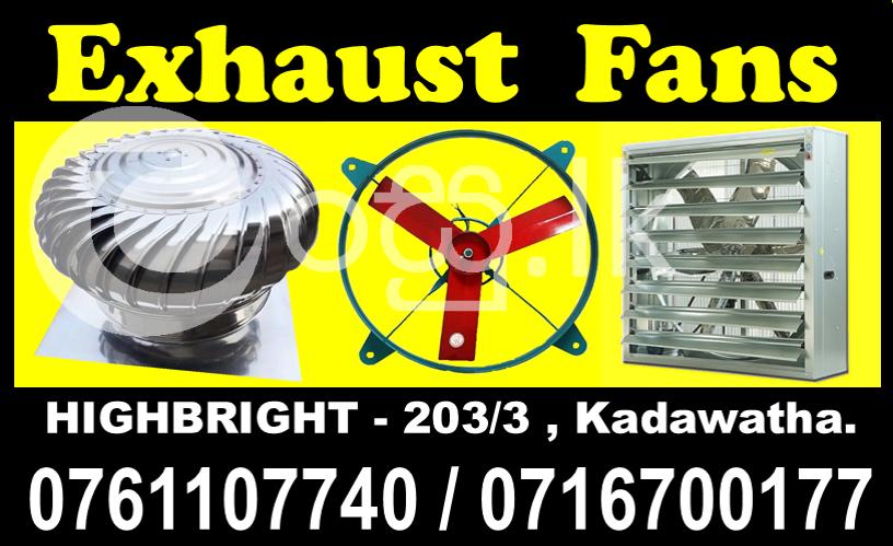 Wind turbine ventilators srilanka  Turbine ventilators srilanka   Roof Exhaust f Industry Tools & Machinery in Kadawatha