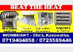 Electric roof fan, roof extractors srilanka  ,  Ventilation systems, solutions suppliers srilanka in Kadawatha