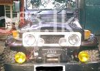 Toyota BJ40 in Colombo 9