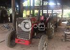 Massey Ferguson Tractor in Ambalangoda