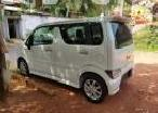 Suzuki WAGON R STINGRAY X 2018 in Ragama