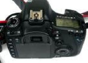 Canon EOS 7D Camera Body Shutter 9160 in Wadduwa