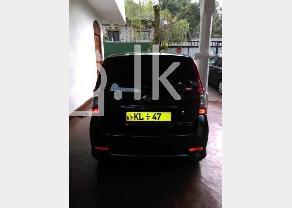 Perodua Viva Elite in Pannipitiya