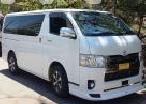 Toyota KDH 201 DIESEL 2015 in Wattala