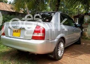Mazda Familia in Piliyandala
