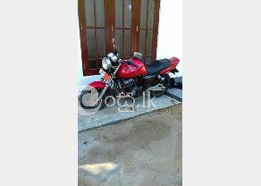 Honda CB4 2004 in Ambalangoda