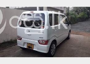 Suzuki Wagon R FX in Kiribathgoda
