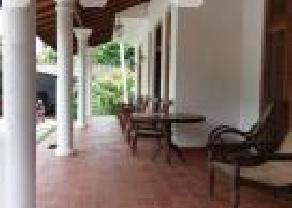 Luxury house for sale in Beruwala in Beruwala