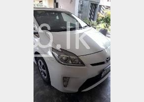 Toyota Prius in Kadawatha