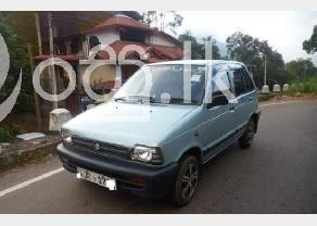 Suzuki Maruti in Padukka