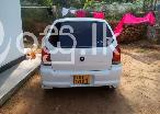 Suzuki Alto in Galle