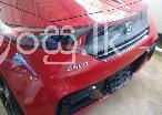 Honda S 660 in Galle