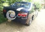 Toyota KE 50  in Ja Ela