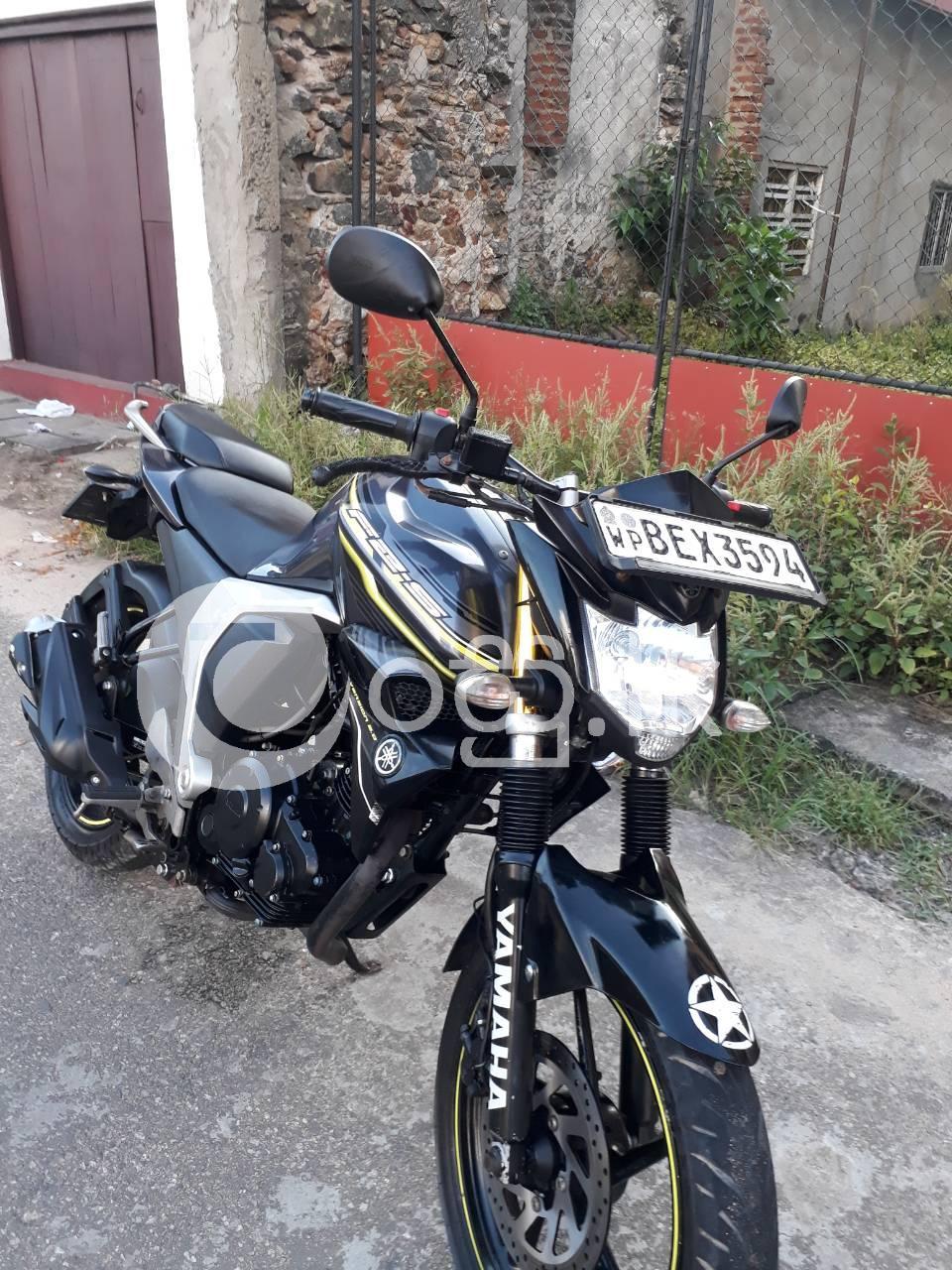 Bike for Sale in Balapitiya Motorbikes & Scooters in Balapitiya