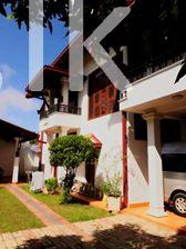 Three story House Houses in Moratuwa