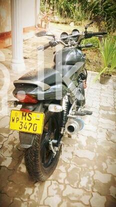 Bajaj Pulser 150 Motorbikes & Scooters in Bandaragama
