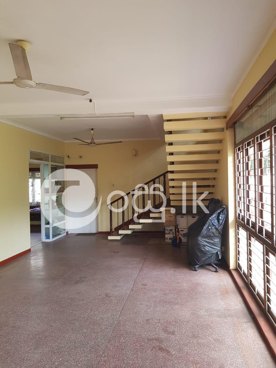 Commercial Land with Building for Sale Commercial Property in Boralesgamuwa