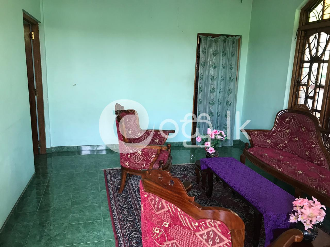 House for sale in Kandy Ilukwatha in Kandy