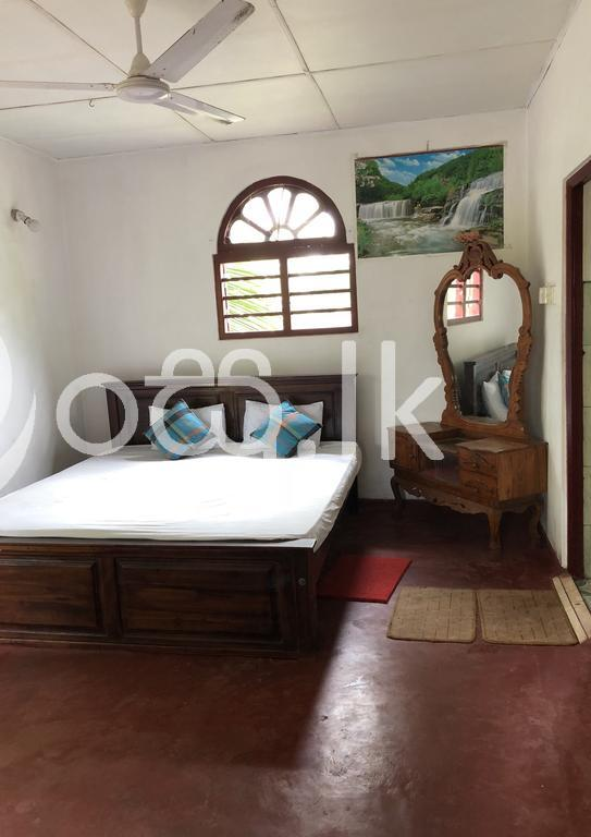 Two story house for sale in Dodanduwa Houses in Hikkaduwa
