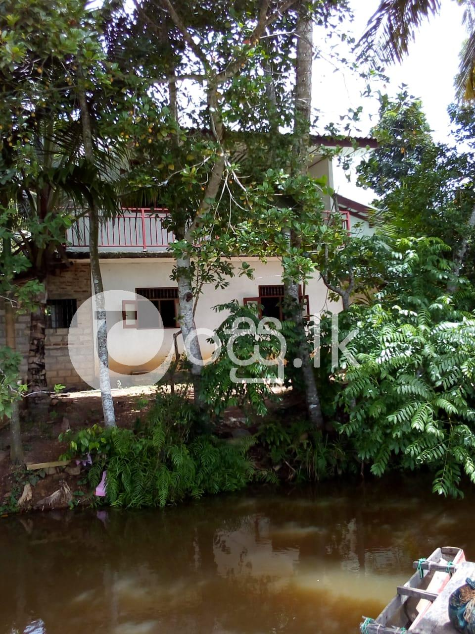 House with Land Houses in Ambalangoda