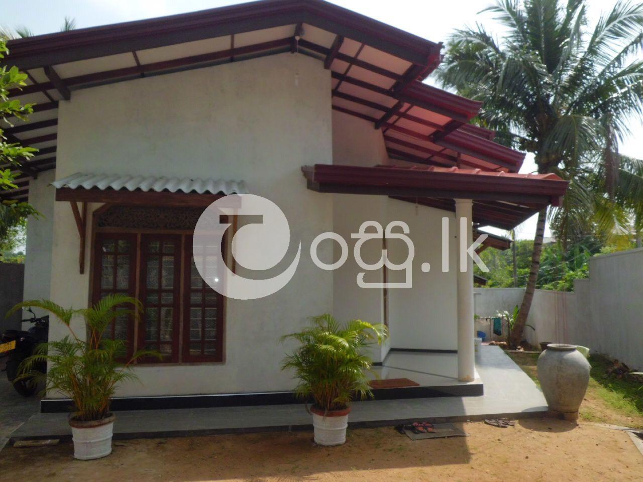 House for sale in Gintota  Galle in Galle