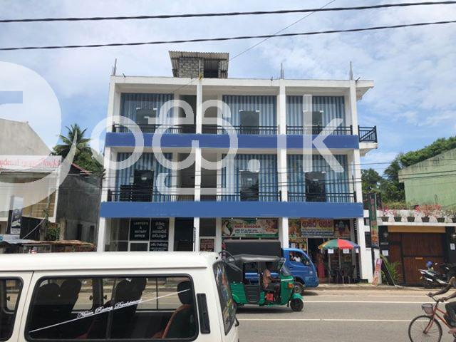 Rent a Building Commercial Property in Baddegama