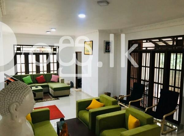 Brand New Two Storied House  Houses in Gampaha