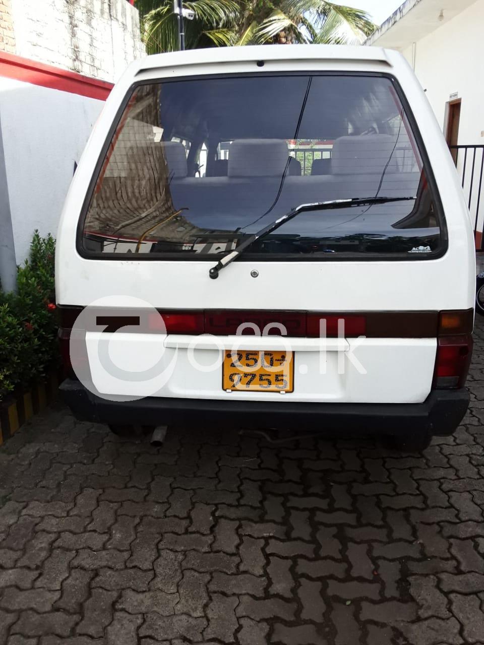 Nissan Largo 1992 Vans, Buses & Lorries in Ambalangoda