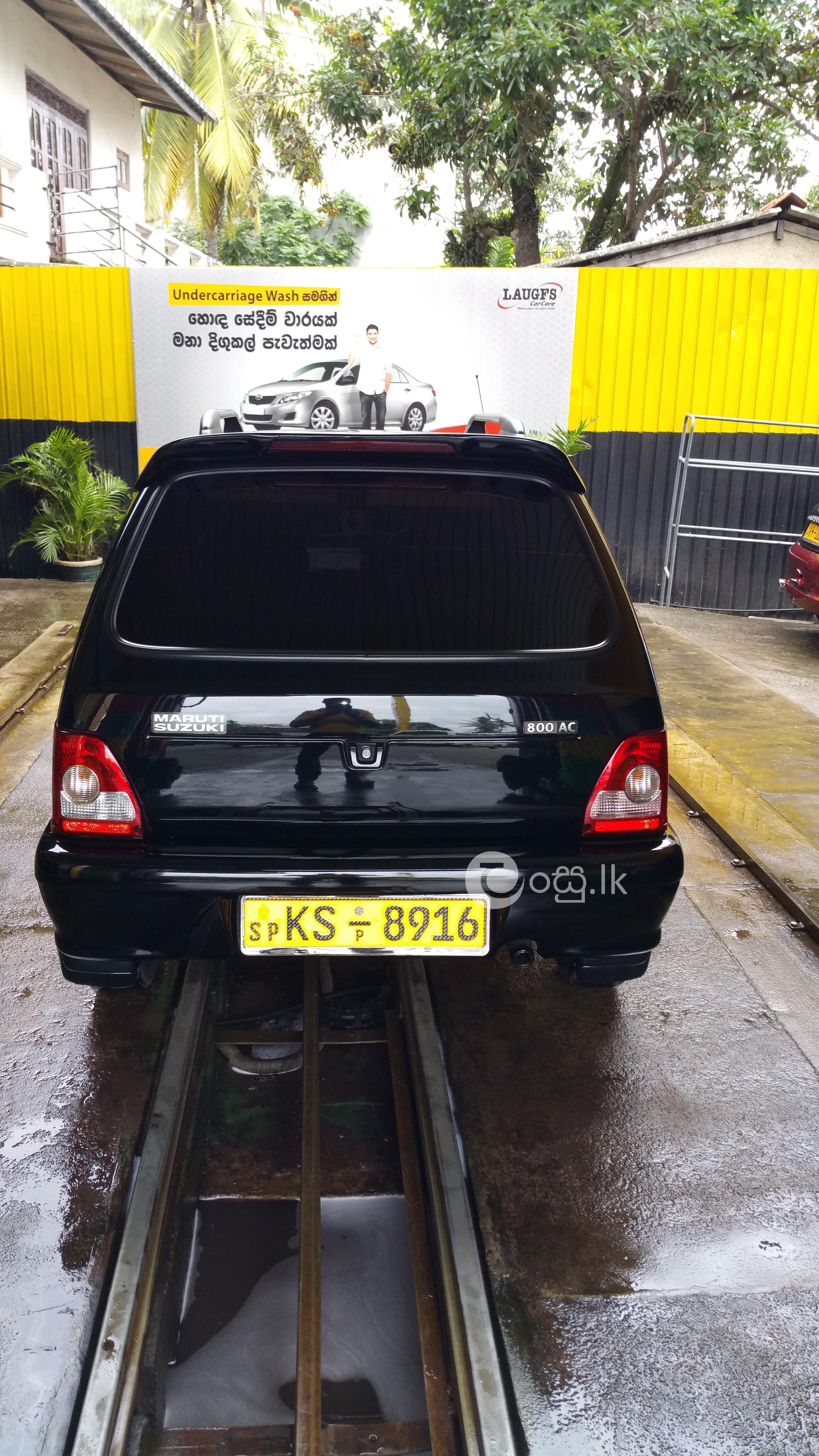 Maruti Suzuki Alto Brand New Condition 2012 Cars in Ambalangoda
