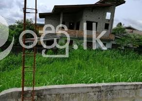 10p Land For sale In Ranmuthugala  Kadawatha in Kadawatha