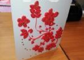 Birthday Invitation Cards Handmade in Warakapola