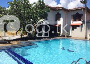 Well Running Hotel for Sale in Unawatuna in Galle