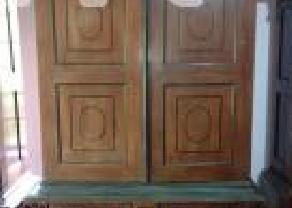 Antique wardrobes and safes in Ambalangoda