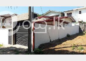 Brand New Mordern Single story House in Kesbewa