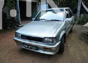 Daihatsu Charade G30 for sale in colombo in Battaramulla