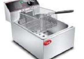 Electric Deep Fryer 6 Ltr in Galle