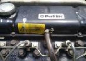 65 KVA Perkins Diesel Turbo Generator in Gampaha