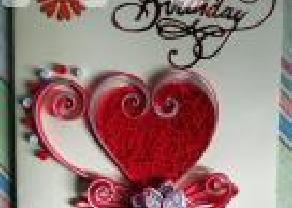 Birthday card   Greeting in Benthota