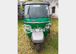 Piaggio Three Wheeler in Ambalangoda