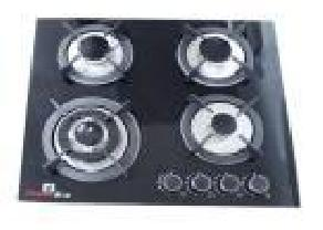 Top Quality 4 Burner Gas Cooker Hob in Kadawatha
