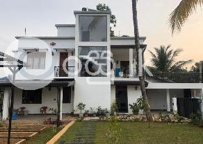 Modern Luxury House  in Pilimatalawa