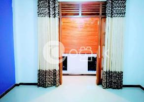Beautifully Designed Brand New Two Storied House for Sale in Panadura in Panadura