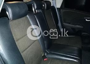 Honda Fit Shuttle 2012 in Ambalangoda