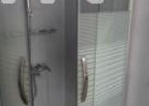 Quadrant Shower Cubicle (Brand New) in Panadura