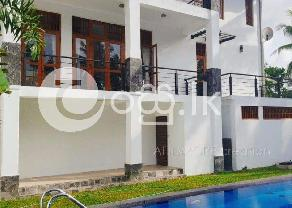LUXURY HOUSE FOR SALE – THALAWATHUGODA in Talawatugoda