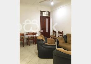 House(Apartment) for Rent in Colombo 8