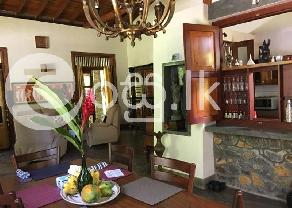 Beautifully Designed villa for Sale in Ambalangoda in Ambalangoda