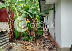 Land with House for Sale in Dehiwala in Dehiwala